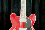 Chinese Gibson ES 335